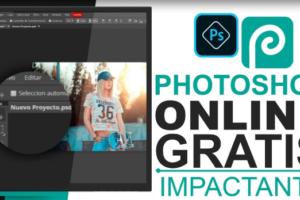 editor photoshop online