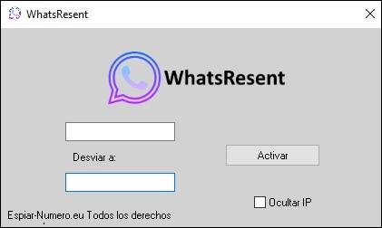 desviar whatsapp a otro celular