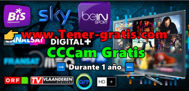 cccam gratis