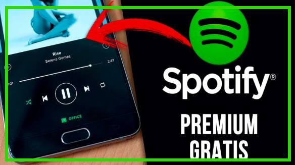 descargar apk spotify premium gratis